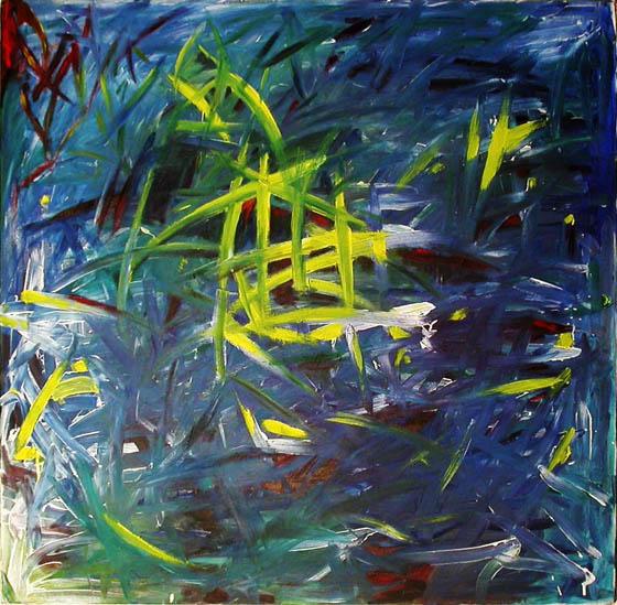 Abstrakt_blue_yellow_100x100